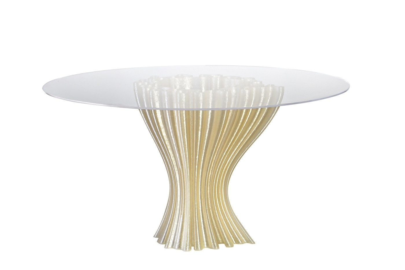 arredo design casa Art 41 Tavolo Corallo