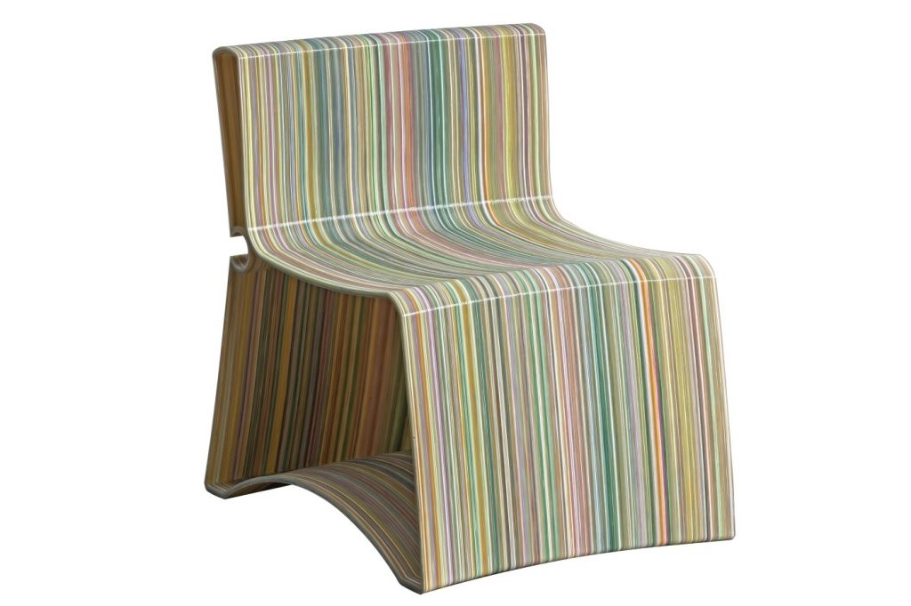 arredo design casa Art 50 Bi Chair LG