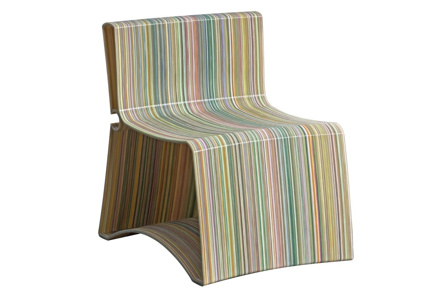 arredo design casa Art 50 Bi Chair