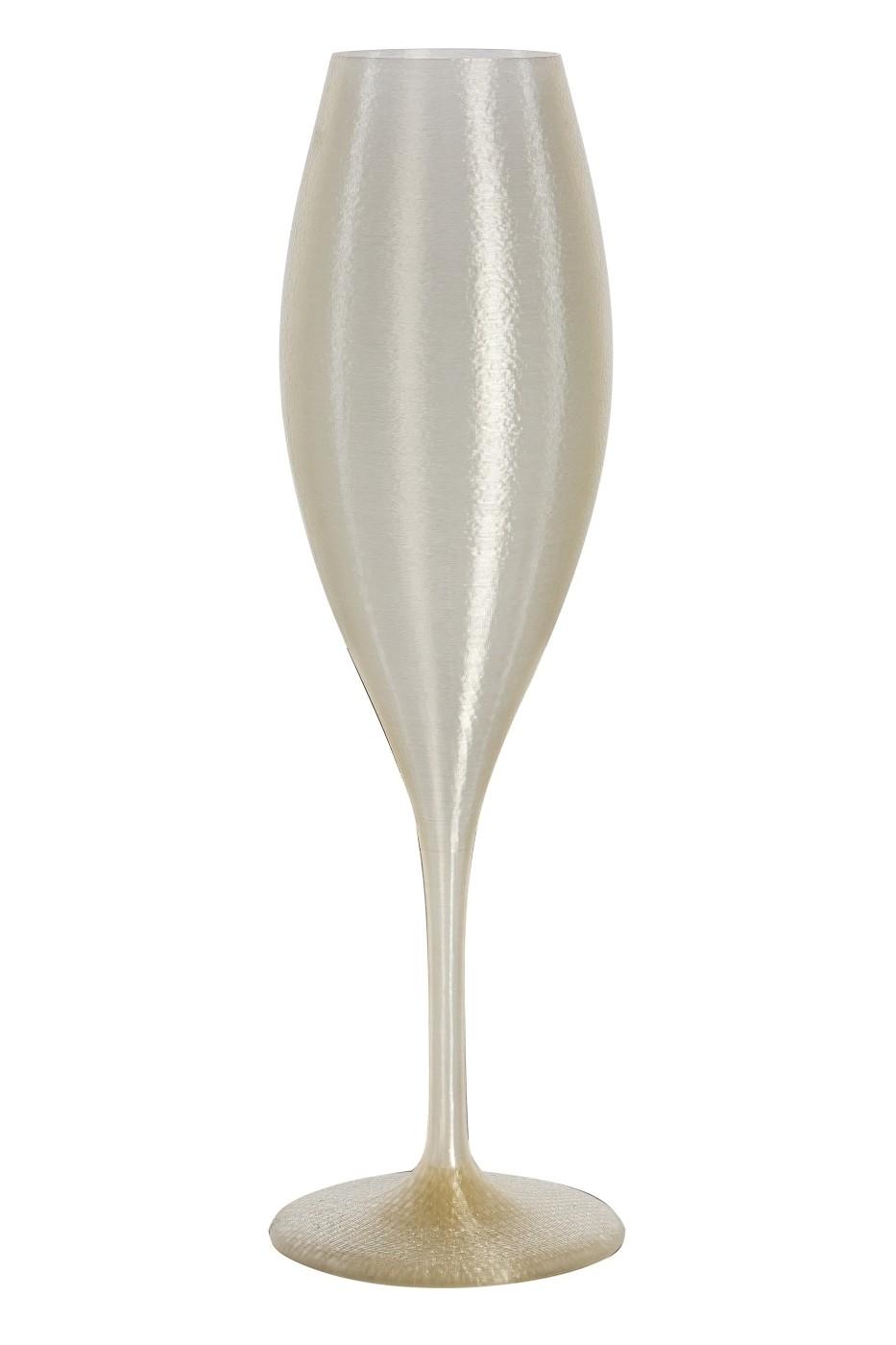 complementi di arredo design arredare casa Art 26 Flute Cristallo
