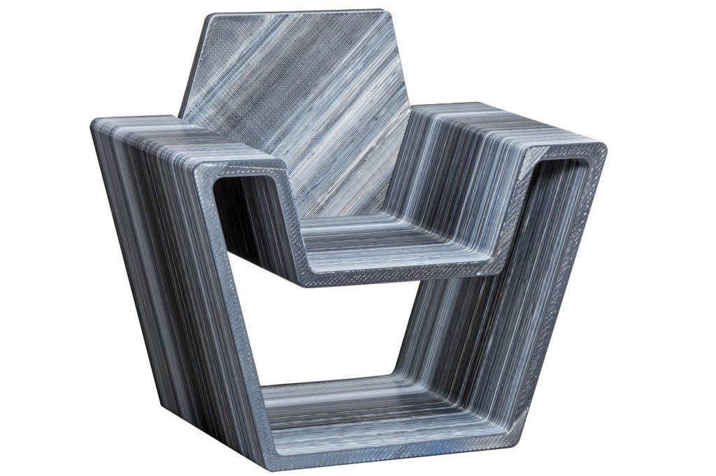 design furniture homes armchair Impero 80x88x48 cm LG Art 51