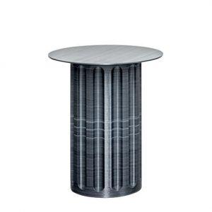 design furniture homes coffee table Round 73x60 cm thumb Art 45
