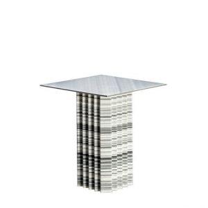 design furniture homes coffee table Squared 70x60 cm thumb Art 43