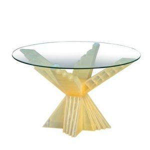 design furniture homes coffee table Stella 43x72 cm thumb Art 42