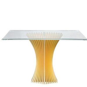 design furniture homes table Billy 80x130x130 cm thumb Art 40