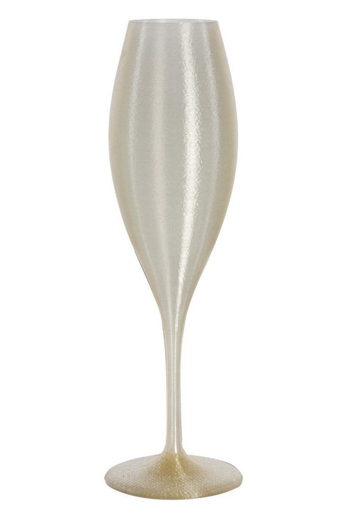 design home furnishing accessories Flute Cristallo 140x42 cm LG Art 26