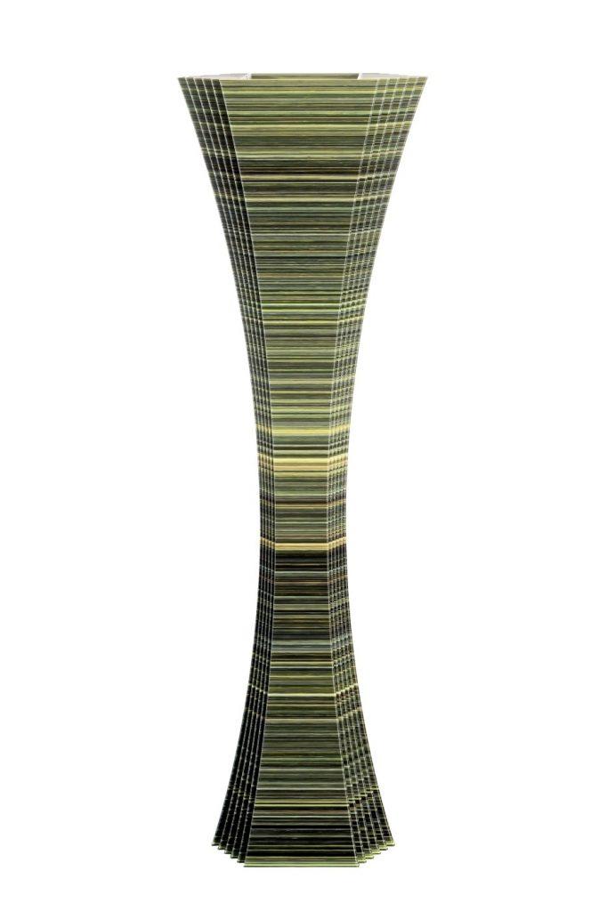 design home furnishing accessories Vase Billy 150x39x47 cm LG Art 29