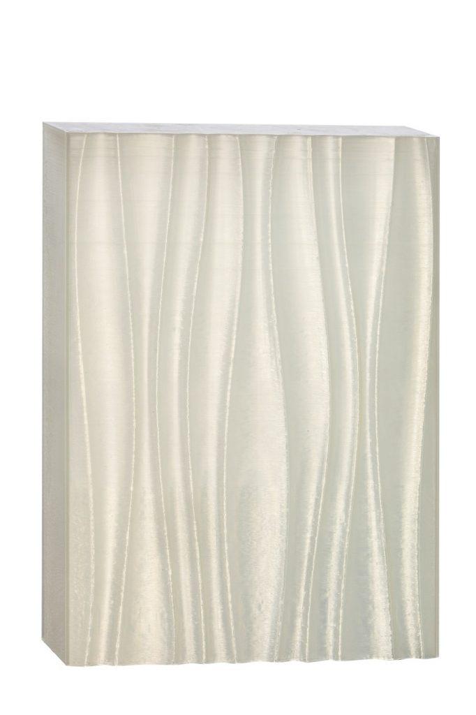 design home furnishing accessories panel Wavy 100x75 cm LG Art 17