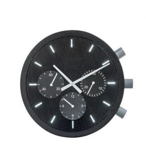 design lighting home furnishing clock backlit 85 cm thumb Art 23