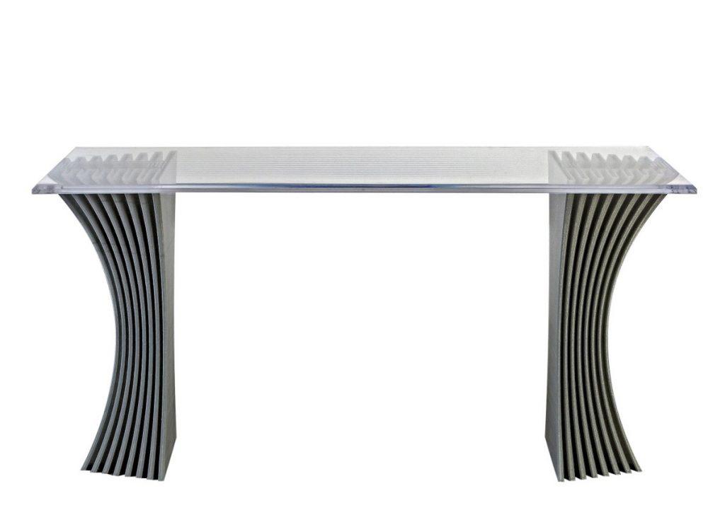 arredo design casa Art 46 Scrivania Billy 75x80x160 cm new