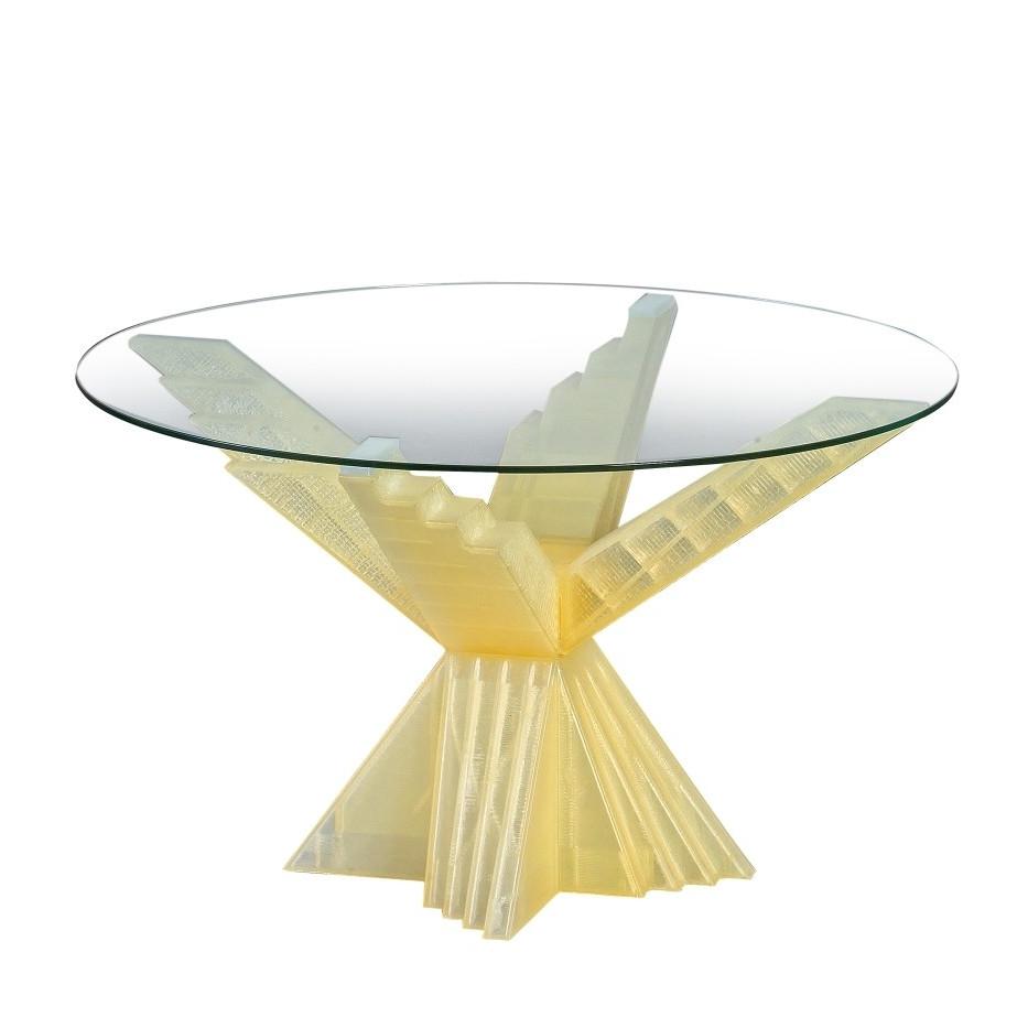 design furniture homes coffee table Stella 43x72 cm Art 42