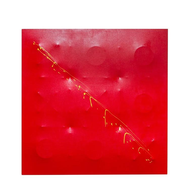quadri 3d arredo casa Art 08 Quadro Tris 150x150