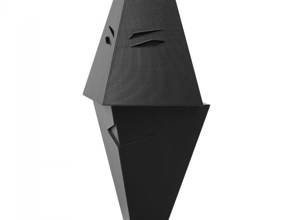 Complementi d'arredo made in Italy | Templare lato