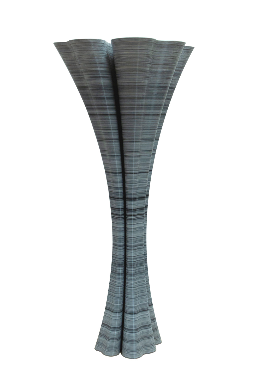 Vasi design made in Italy | Vaso quadrifoglio grande
